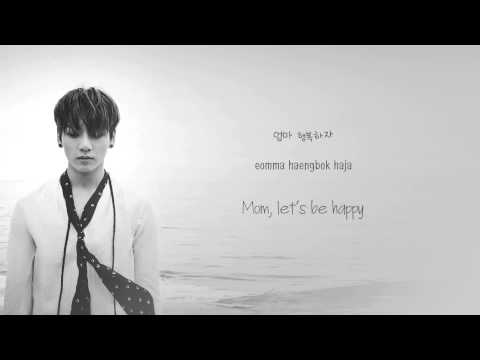 JungKook (정국) - Working (일하는중) (Yanghwa BRDG Cover) [Han/Rom/Eng lyrics]