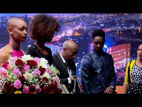 Interview with Samra leather jackets and bags manufacturer company on Seifu show