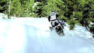 10. THE NEW 2013 POLARIS SWITCHBACK PRO-R