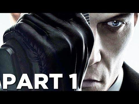 HITMAN 3 Walkthrough Gameplay Part 1 - INTRO (FULL GAME)