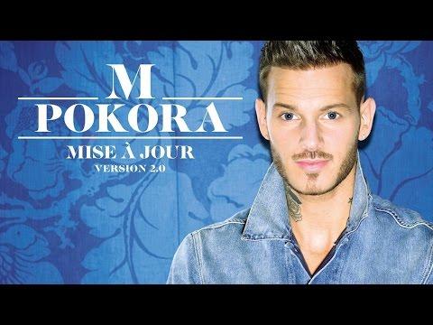 Tekst piosenki Matt Pokora - Si On Echangeait Les Roles po polsku