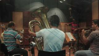 Mateus Alves: Quarteto De Metais/Brass Quartet