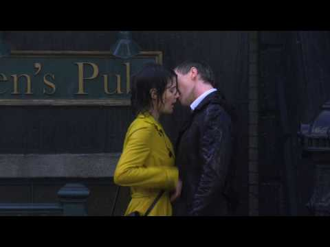 How I Met Your Mother - Barney & Robin - That Day's Just No Good [HD]