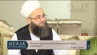 Merâk Ettikleriniz Programı  /  Lalegül Tv (24.12.2014)