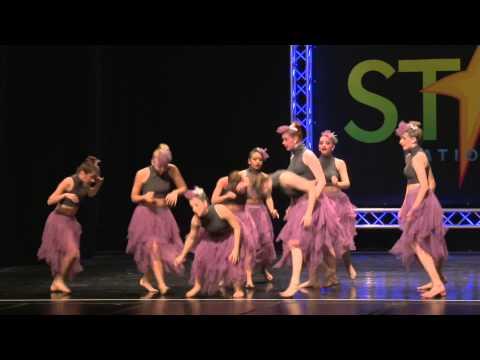 2015: Arlington Senior Group, Level 3, Winner