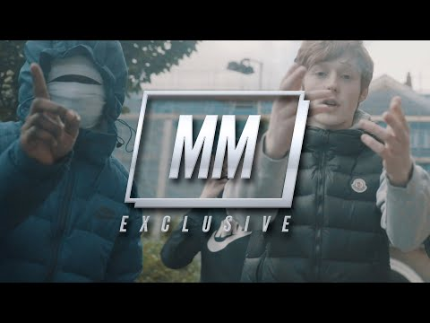 Cillian – Respawn (Music Video) | @MixtapeMadness
