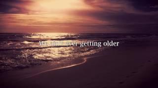 The Chainsmokers - Closer ft. Halsey Lyrics Video