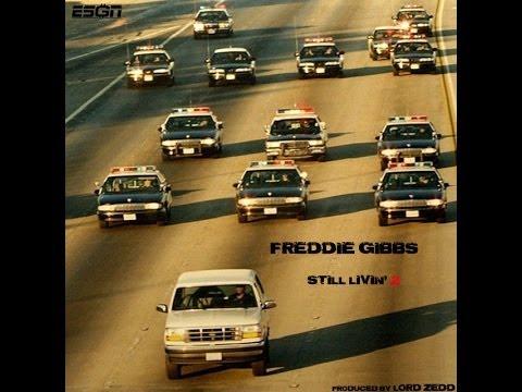 *NEW VIDEO* FREDDIE GIBBS- STILL LIVIN' 2 [OFFICIAL VIDEO]