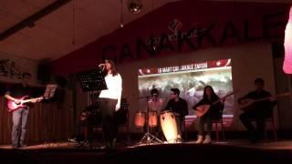 Furtuna 18 Mart 2016 Samsun Final Okulları Müzik Kulübü