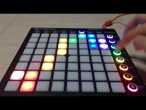 Alan Walker - Faded Instrumental | Launchpad MKll - Thời lượng: 3:27.