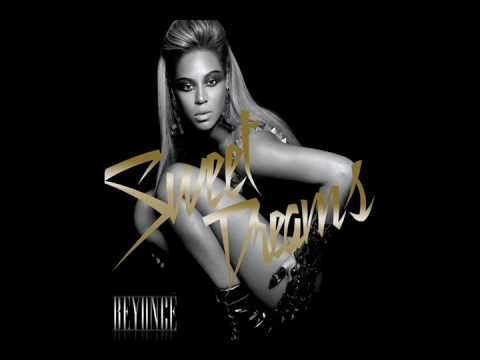 Beyonce - Sweet Dreams - (Remix) By Groove Police