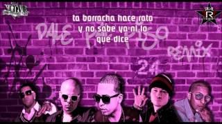 Ñengo Flow Ft Watussi Y Jowel & Voltio Y JQ♪♪ Dale Pal Piso Remix ♪♪★Con Letra★Reggaeton 2012 ★Dale Me Gusta SIGUEME EN MI FACE : https://www.facebook.com/Re...