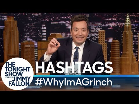 WhyImAGrinch