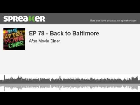 EPISODE 78 - Back to Baltimore - Roulette/President's Day/Witch's Brew