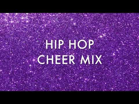HIP HOP CHEER MIX