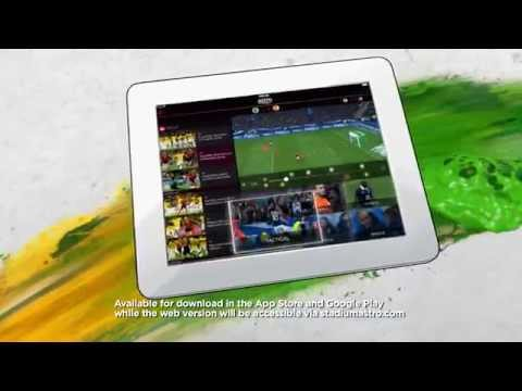 Video of Astro Go 2014 FIFA World Cup™
