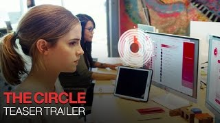 Nonton The Circle - Official Teaser Trailer - In Theaters April 4/28 [HD] Film Subtitle Indonesia Streaming Movie Download