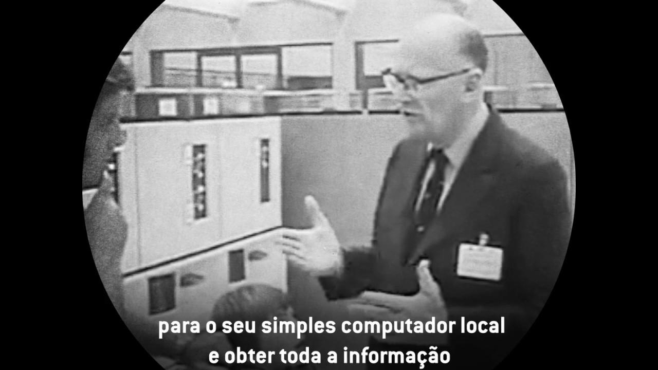 Há 40 anos, Arthur C. Clarke previa como o computador mudaria a nossa vida. E hoje, conseguirão os especialistas antecipar o futuro tal como Clarke fez?