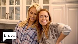 Cyrus Vs. Cyrus: Official Trailer - Tish and Brandi Cyrus Battle Love and Decor (Season 1) | Bravo