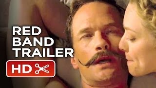 Nonton A Million Ways To Die In The West Official Red Band Trailer #2 (2014) - Seth MacFarlane Movie HD Film Subtitle Indonesia Streaming Movie Download