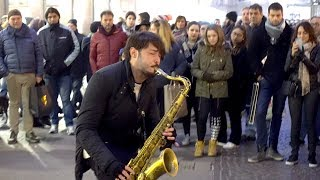 Video ''LEAN ON'' - STREET SAX PERFORMANCE MP3, 3GP, MP4, WEBM, AVI, FLV Desember 2018
