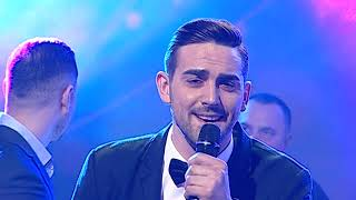 MARIO MIOC - Bivsa Draga (On OTV Valentino Nova Godina 2018) (Live)