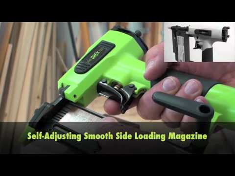 Grex P635 23 Gauge Headless Pin Nailer