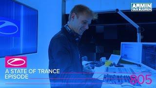 Armin van Buuren - Live @ A State Of Trance Episode 805 (#ASOT805) 2017