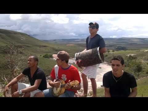 ..pagode com Nando, Pkulla, Moacir, Jarbas em Venezuela