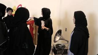 <h5>Sajaya Young Ladies Of Sharjah Opening Ceremony</h5>