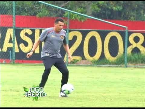 [JOGO ABERTO PE] Sport encara o São Paulo na Ilha do Retiro e vai reencontrar Diego Souza