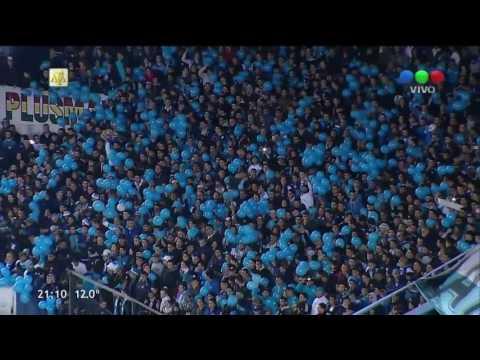 Resumen del triunfo 2 a 1 ante San Lorenzo