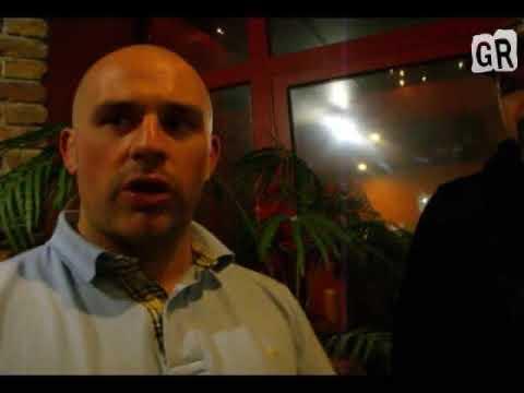 DopeMan interjú (2009-11-05)