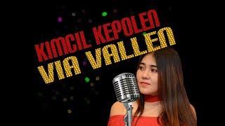 Via Vallen - Kimcil Kepolen Official Music (Lyric) HD