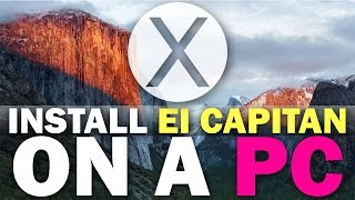"Learn How to install Mac OSX El Capitan on vmware as a virtual machine.there is no doubt that apple's Mac OS is the great operating system with cool features. but the hardware is so expensive that most of us cant afford to get one.but you can taste the flavor of Mac on your windows computers. in this video i will show you how to install mac OS on windows PC step by step. when i say step by step that includes. installing mac on PC, file sharing from your host computer to your mac OS etc.to install mac OS on PC. you will need these tools.1. Mac OSX El Capitan https://goo.gl/fHA0Y12. VMware Workstation http://bit.ly/2s2P2RbHERE ARE SOME MORE VIDEOS YOU MIGHT LIKE.How To Transfer Charge From Phone To Phonehttps://www.youtube.com/watch?v=3k18UEKyA18-Run Windows on Android (No ROOT)https://www.youtube.com/watch?v=xDqewaTPetU-How To Use a Smartphone as Mouse or Keyboardhttps://www.youtube.com/watch?v=erkX_k9F_d4-Control Your Android Phone From PC ( No Root Required ) https://www.youtube.com/watch?v=XBljXJZGnUU-How To Update Android KitKat to Lollipop 5https://www.youtube.com/watch?v=S-1VHQjJMhk-Transfer Files From USB Flash To Any Smartphone Without PChttps://www.youtube.com/watch?v=i7R55rwnE2I-Mirror Your Android Screen to a PC or Mac Without WiFi or Internethttps://www.youtube.com/watch?v=qRKsxpbDZkk-How To Add Pattern Lock On Windows Computerhttps://www.youtube.com/watch?v=L2hqW87gw5E-How to Recover Deleted Files from Android Phones/Tabs Without PChttps://www.youtube.com/watch?v=fjx_67t_q2I-Watch YouTube Videos Without Internethttps://www.youtube.com/watch?v=aJtRtFno9Wg---------------------------------------------------------------------------------------------------------------------------------------------------------------------------------------------------------------------------Follow me on Twitterhttps://twitter.com/TechZaadaFollow me on Facebookhttps://www.facebook.com/techzaadaFollow me on Google Plus https://plus.google.com/u/0/communities/102161270264068173502-~-~~-~~~-~~-~-Please watch: ""How to Unlock Android Pattern or Pin Lock without losing data  Without USB Debugging"" https://www.youtube.com/watch?v=mbMBqBLPGLQ-~-~~-~~~-~~-~-"