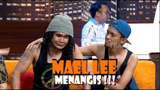 Video Maell Lee MENANGIS Ingat Masa Lalunya | HITAM PUTIH (26/02/19) Part 3 MP3, 3GP, MP4, WEBM, AVI, FLV April 2019