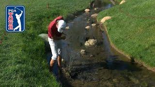 Golf is Hard at Muirfield Village Golf Club by PGA TOUR
