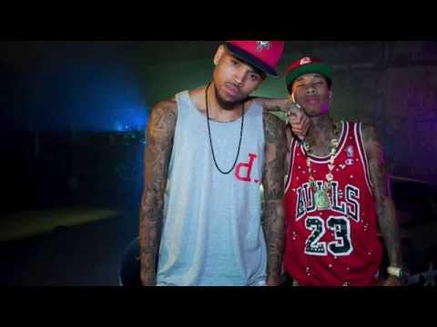 Chris Brown & Tyga - Bitches N Marijuana Feat. ScHoolboy Q