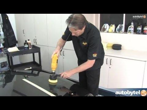 Guide to Car Polish — Meguiar's Car Care Series Step 3 of 5