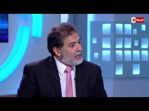 محسن محي الدين لأبي بكر البغدادي: أنت مضل