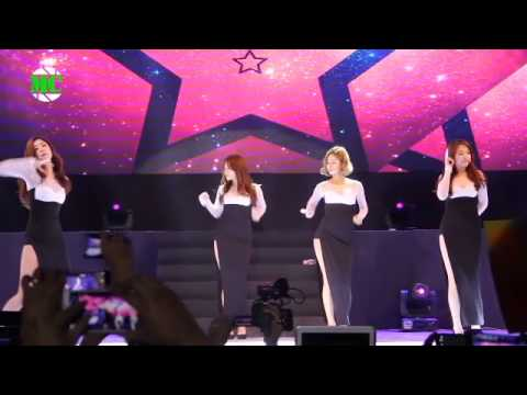 NO.1 K-POP CONCERT IN YANGON, MYANMAR