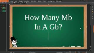 ✅ How Many Mb In A Gb