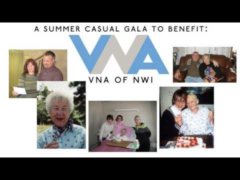 VNA  Last Chance For Summer Whites