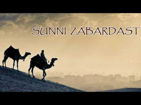 Video SUNNI ZABARDAST | new qawwali 2018 | mix by dj shaikh download in MP3, 3GP, MP4, WEBM, AVI, FLV January 2017