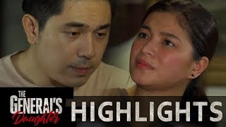 Video Franco promises to give Rhian a normal and happy life after their mission | The General's Daughter MP3, 3GP, MP4, WEBM, AVI, FLV Agustus 2019