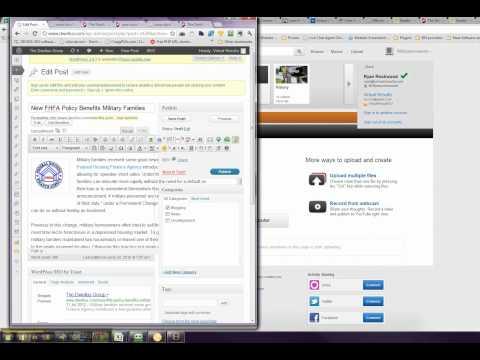Yoast WordPress SEO Setup – Part 2