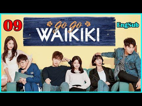 Welcome to Waikiki Ep 9 EngSub - Eulachacha Waikiki - Drama Korean