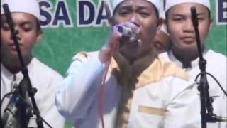TURI PUTIH | AL MUNSYIDIN Video