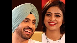 Video Diljit Dosanjh Talks to Atika Ahmad Farooqui about his family, Bollywood & love for Turban MP3, 3GP, MP4, WEBM, AVI, FLV September 2018