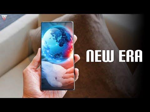Samsung - A NEW ERA